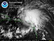 Hurricane Debby (2000)