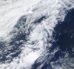 Post-Tropical Storm Cindy Jul 23 2011