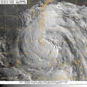 Tropical Storm Arlene Jun 30 2011 1245z