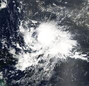 Hurricane Joyce (2000)