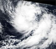 Tropical Depression Two (200)