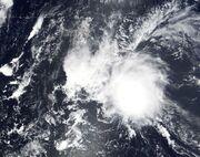 Tropical Storm Ernesto (2000)