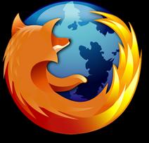 Firefox logo small