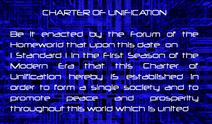 CharterUni