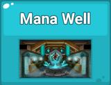 Mana Well Icon