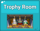Trophy Room Icon