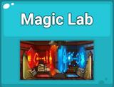 Magic Lab Icon