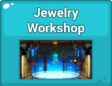 Jewelry Workshop Icon