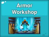 Armor Workshop Icon