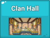 Clan Hall Icon