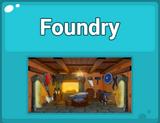 Foundry Icon