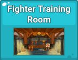 Fighter Training Room Icon