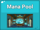 Mana Pool Icon
