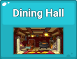 Dining Hall Icon