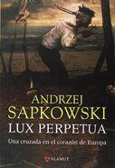 O Lux perpetua SP