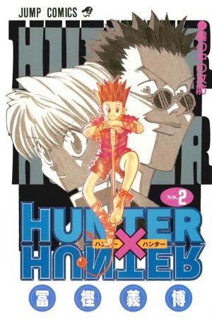 Hunter X Hunter v02