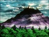 Montanha Kukuru