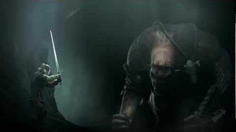 The Witcher 2 Assassins of Kings XBOX360 Trailer