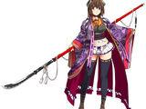 Sen Tokugawa