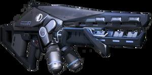 Model R1 SWARM
