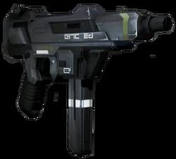 MP84 PDW