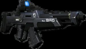 MR19 Battle Rifle