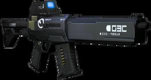 MR8A Carbine