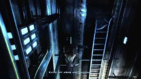 Hydrophobia - Gameplay Xbox 360