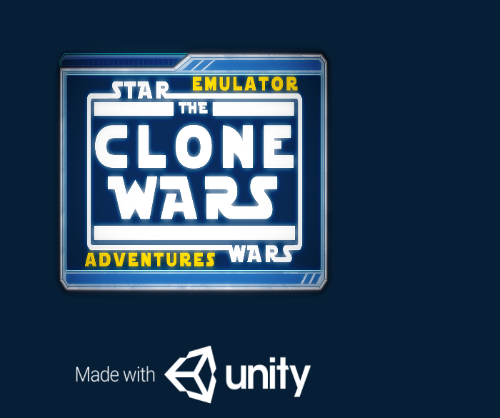 clone wars adventures emulator in full development hyena brigade