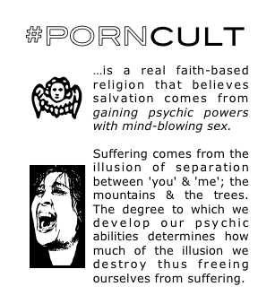 The -PORNCULT Manifesto-P-f