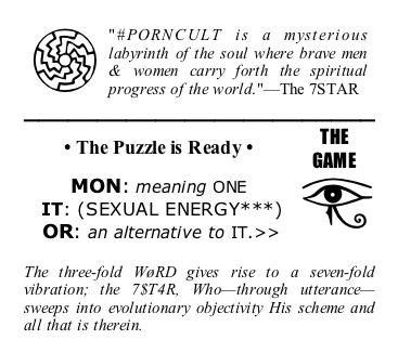 The -PORNCULT Manifesto-P-i
