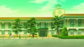 Kamiyama library1