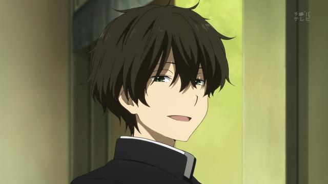 File:Oreki smile.png