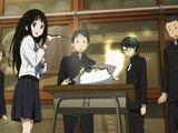 Hyouka Episode 17