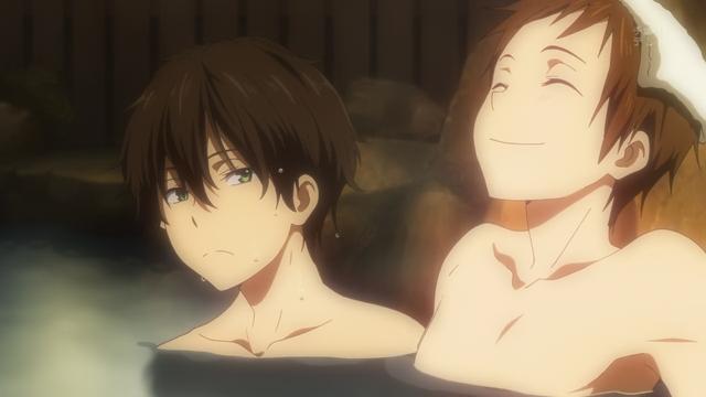 File:Oreki and Satoshi bathing.png