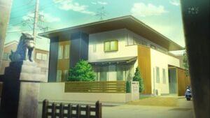 Oreki Residence