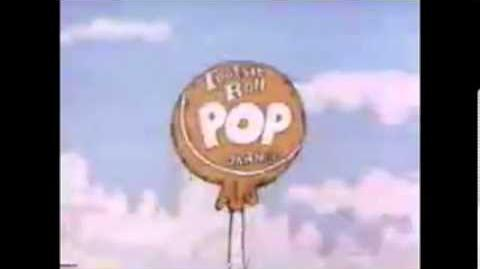 Tootsie Pop - The World May Never Know