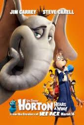 Horton Movie