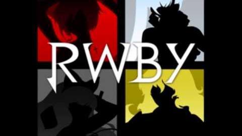 RWBY - From Shadows (Album Version and Lyrics)