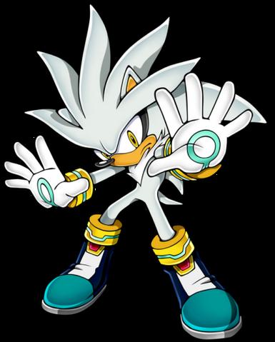 File:Silver Hedgehog.png