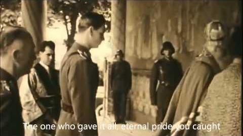 Svensk Ungdom - Sun of Romania (Music Video)