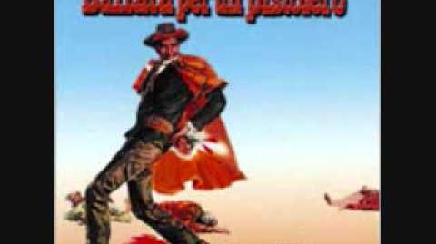 Ballata per un Pistolero (Ballad of a Gunman) (Harlow's winning theme)