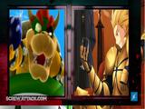 Death Battle:Bowser vs Gilgamesh