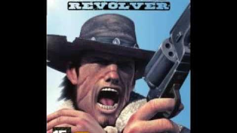 Red Dead Revolver soundtrack 27 (Umor Giallo) (Perry's winning theme)