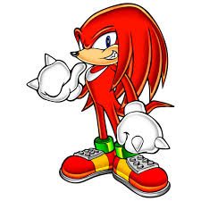 File:Knuckles the echidna.jpeg