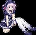 Neptune cosplaying as Tiara.png