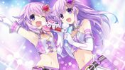 Neptunia pp planeptune