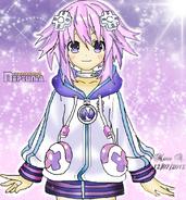 Neptune by xnunubluex-d5mu64w