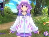Hyperdimension Neptunia Re;Birth 1 (images)