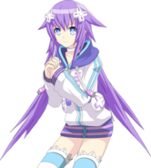Neptune purple heart by maeruron-d3ef9d7